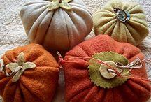Fall/Thanksgiving / by Jennifer Hansen