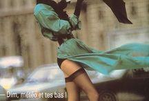 Publicité Française