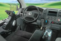 Hand Controls - Driving aids / Hand Controls for Disabled Drivers