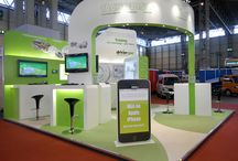 Exhibition Space Design / Reference for Your Exhibition Booth