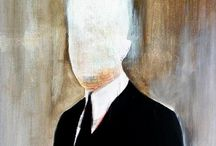 I Love Faceless Art...Pictures....Prints...etc / by Suzanne MacMaster