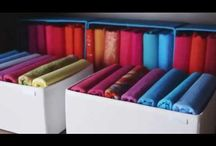 Organization--closet
