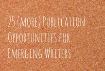 Writing-Opportunities