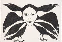 Indigenous Art-North America