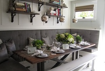 kitchen lounge diner