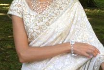 vestido típico Índia
