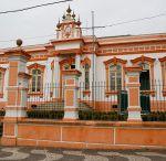 Memória Escolar em Palmeira Paraná