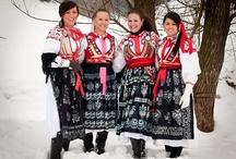 Kroje na Slovensku