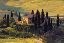 Tuscany dream home
