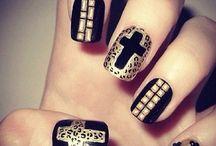 cuute nails ^_^