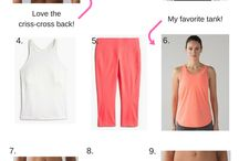 A Foodie Stays Fit   Running Gear & Clothes