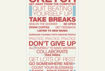 Advice & Inspiration