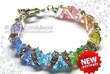 jewelry ideas  / by Ann Goodwin
