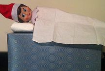Elf on the Shelf / by Cherie Lawson