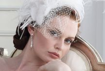 Bridal Hairstyles / by New Hair Styles