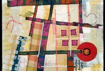 artistic textiles