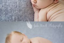 Studio Newborn Session