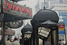 New York City by Christian Montone?