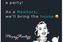 """#RealEstate Jokes / En el negocio del #RealEstate no todos los fines de semana en realidad son """"fines"""""""