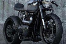 Moto e Macchine