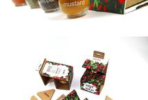 spice packaging design
