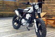 contoh motor