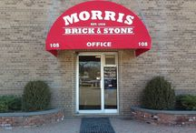 New Brick / How to incorporate new brick into your home and yard