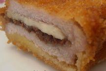 recetas con carne / Recetas del blog Tiberis
