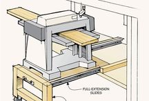 Woodworking Tools / Jigs