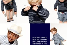 clothes i want for the kids / by Melissa Rhodes