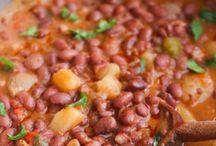 Food Culture - Beans - Lentils