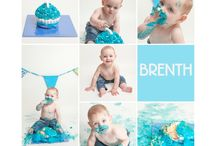 Smash that cake van Brenth!