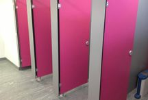 Volante Cubicle Range / High Quality cubicles with a  wide range of colours and woodgrains