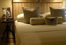Bedroom Ideas / by Emily Staadecker