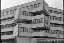 socialistická architektura
