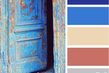 Doors / by Linda Comfort