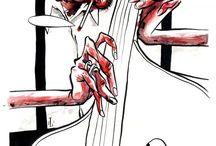 Illustration + Music