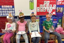 Folk Tales Kindergarten Pre K / Folk Tale thematic fun for kindergarten math, reading, social studies, art, music, writing, and science.