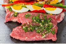 Meat / Ethnic