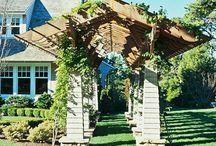 Garden / by Yvonne Normoyle
