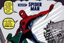 Comics / Comics, comics, comics... / by Joseph musolino