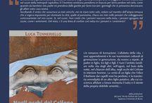 Luca Tenneriello - Negli occhi del grifone / Negli occhi del Grifone è il primo romanzo di Luca Tenneriello edito da Il Raggio Verde edizioni.