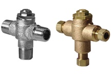 Powers / A leading innovator of engineer specified, water temperature control solutions, safety control valves and systems.