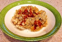 Recipes Breakfast/Lunch