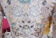 Folkloric dresses