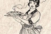 Las recetas de la iaia