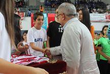 ASFA, Üsküdar Kaymakamlık Kupası Ödül Töreninde… / ASFA, Üsküdar Kaymakamlık Kupası Ödül Töreninde…