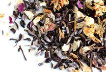 Little Woods | Tea Blends
