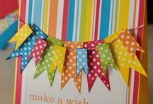 Birthday only / by Joyce Sasse