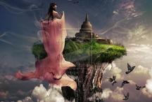 Fairy Tales / by Nicole Bakhazi